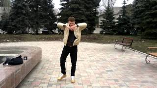 sirious sam.electro-dance