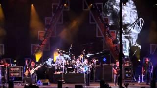 The Riff - Dave Matthews Band - Hollywood Bowl 9/12/2012