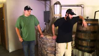 Howling Moon on Discovery Channels Moonshiners