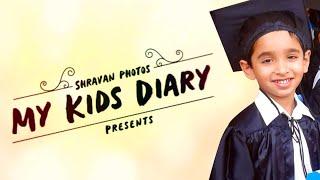 Super Cool Shravan   Memories of My Kids Diary