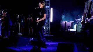 Interpol   No I In Threesome (Live In Rio De Janeiro, 2008)