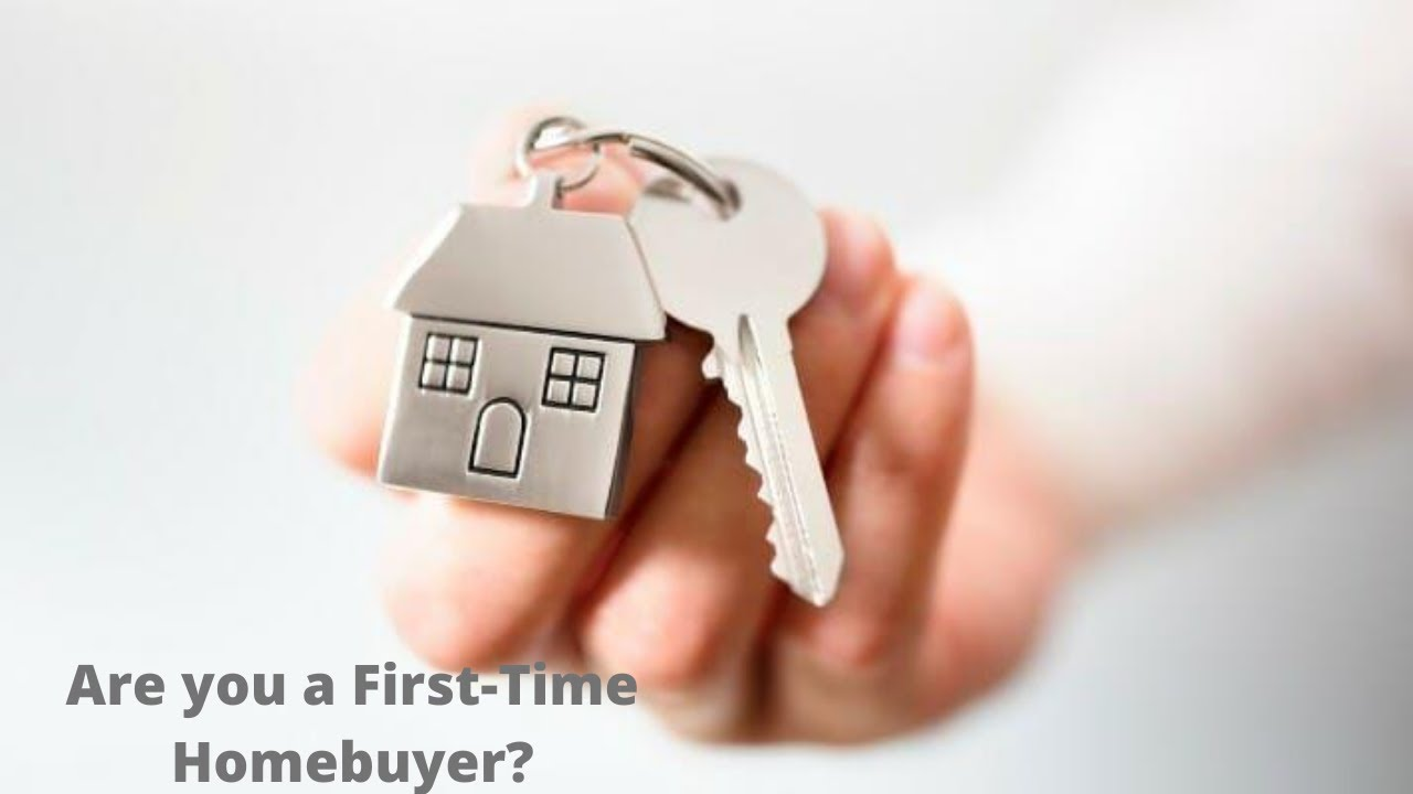 Tips for First-Time Homebuyers!