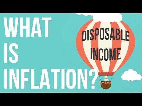 Zimbabwe inflation case study