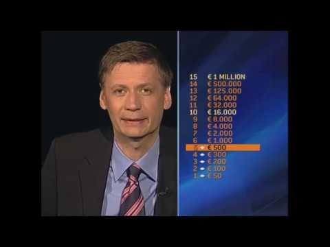 Wer wird Millionär? | DVD - Spiel | 2. Edition (Bis zur Million mit Hilfe des Internets)