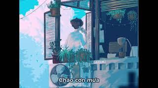 Bước qua mùa cô đơn - Vũ[video lyrics]