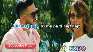 Butrint Imeri   Hajt Hajt (karaoke Shqip Instrumental Teksti Lyrics)