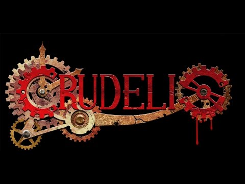 Crudelis Official Trailer thumbnail