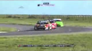 preview picture of video 'TC Rioplatense 2014 - 2° Fecha Mar de ajo'