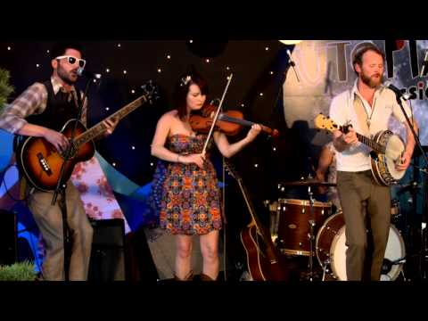 "Sour Bridges - ""Speckle"" Live at UTOPiA Sessons 2013 SXSW"