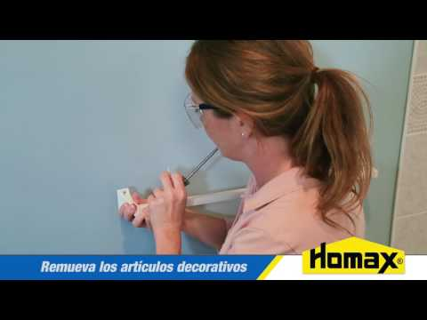 Homax® Tough As Tile® Spray On Tub, Sink & Tile Refinishing Kit - White