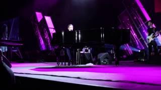 Alicia Keys - Not Even The King, Live @ the Paris, Las Vegas