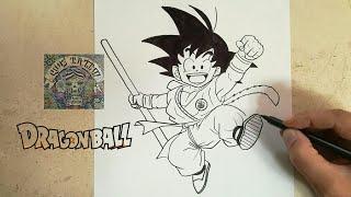 Como Dibujar Goku Nino Free Online Videos Best Movies Tv Shows