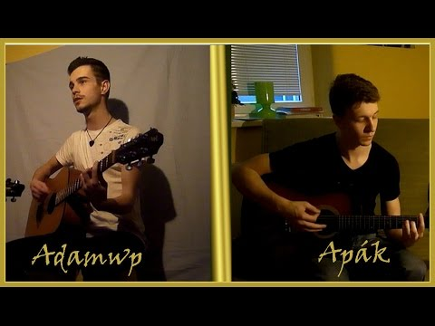 Adamwp - Adamwp & Apák - Battle Cry (cover)