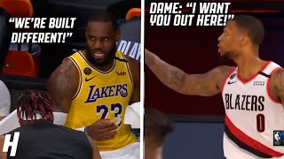 THE BEST MIC'D UP MOMENTS AND QUOTES FROM THE NBA BUBBLE!