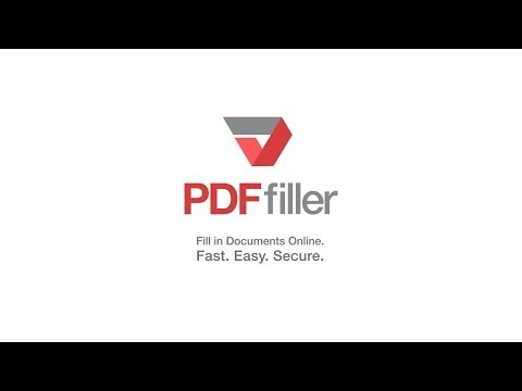 Some great organizations that use PDFfiller
