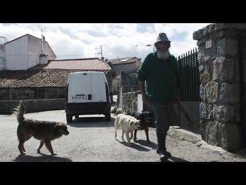 DESPOBLACIÓN Lozoyuela-Navas-Sieteiglesias