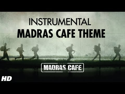 Madras Cafe Theme
