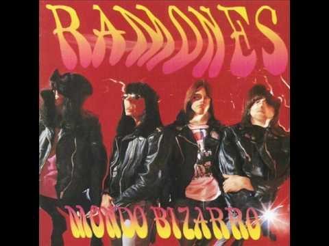Ramones - Mondo Bizarro   CD - 4000 Ft - (meghosszabbítva: 2934589958) Kép