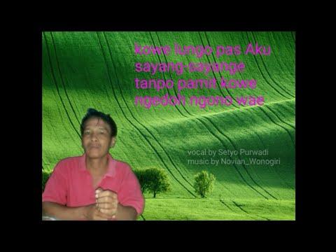 , title : 'Korban janji cover keroncong, Guyon waton'