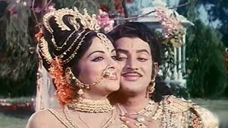 Kurukshetram Movie || Mrogindi Kalyana Veena Video Song