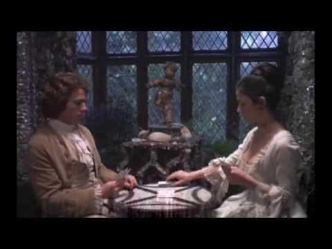 Barry Lyndon * first love scene