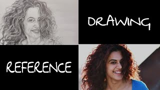 Taapsee Pannu | Indian | Actress | Freehand | Sketch | Drawing | SidArt