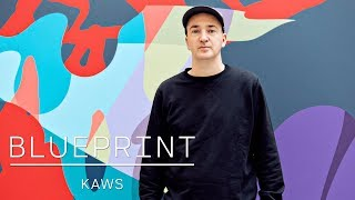 Blueprint - How KAWS Became the Face Of Contemporary Art
