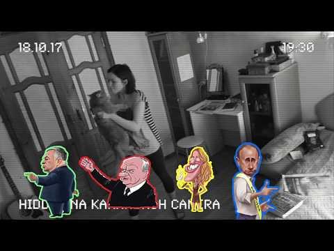 Гимн предвыборной кампании Ксении Собчак (перезалив удаленного видео с канала Мари Говори)