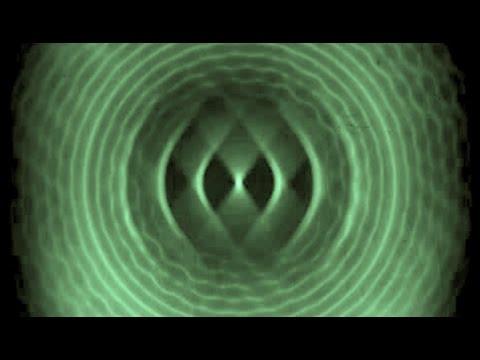Fraunhofer Diffraction ╺╸ Kroshka Moya ╺╸ крошка моя
