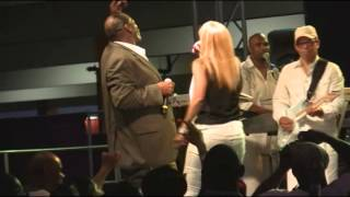 Cherrelle and Alexander O'Neal Live @ BHCP 2013 - 'Saturday Love'