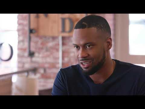 Sample video for Lawrence Jones
