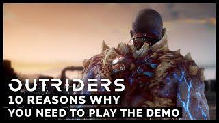 10 motivi per giocare la demo - SUB ITA