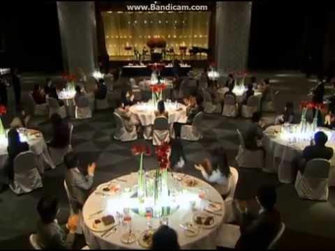 Boys over flowers - Jan Di sang At Junpyo Birthday Party