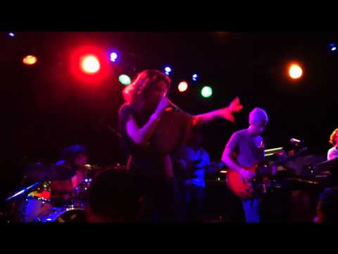 """I'm Ready"" - iLa Mawana @ the Paradise Rock Club 12/2"
