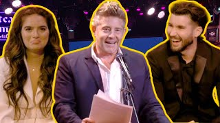 THE VLOG SQUAD'S ROAST OF JASON NASH!!