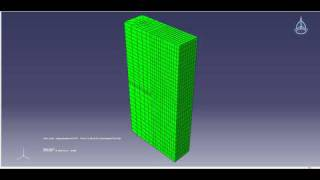 crack propagation abaqus tutorial