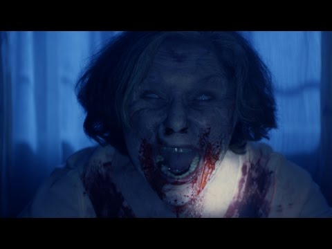 Contracted: Phase II Clip 'Infected'