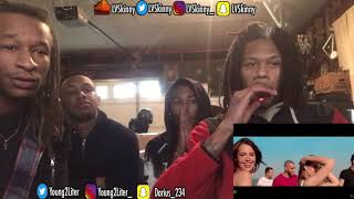 Gambar cover Redone , Daddy Yankee, French Montana, Dinah Jane - Boom Boom (Reaction Video)