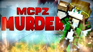 Minecraft: Party Zone Murder! The Victory! (MCPZ Server)