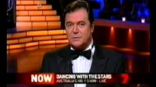 Dancing With The Stars 2007 - Disco Week