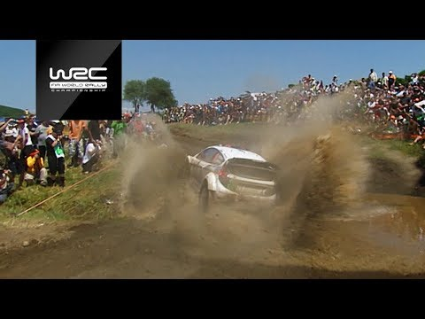 WRC 2011: Championship Battle - Hirvonen vs. Loeb