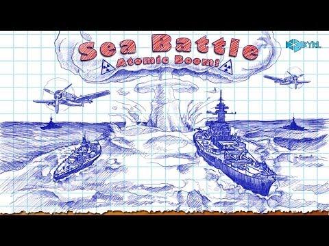 Vídeo do Batalha Naval (Sea Battle)