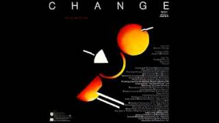 Change - The Glow Of Love [HQ]