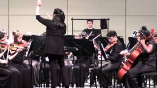 Love Theme from The Godfather by Nino Rota, arr  Robert Longfield