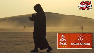 Rafał Sonik - TRZYMAJCIE SIĘ MOCNO  IX i X etap Dakar 2020