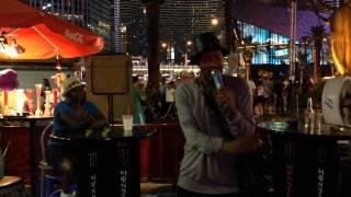 One in a Million You - Zingers Karaoke Bar (Las Vegas, NV)