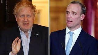 The inside story of Boris Johnson's coronavirus battle
