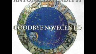 Goodbye Novecento - Antonello Venditti