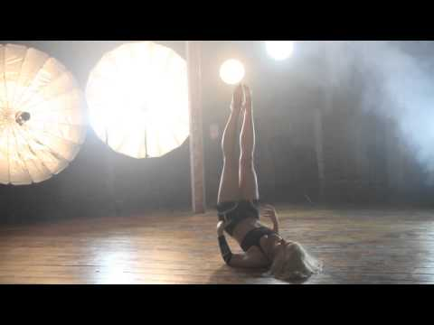 Monster iSport - Kimberly Wyatt Video