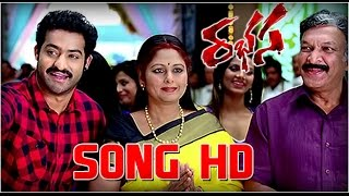 Dam Damaare Song- NTR,Samantha, Pranitha Subhash-Rabhasa